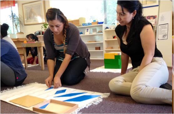 Home - Montessori Institute of Advanced Studies | Montessori Teacher ...