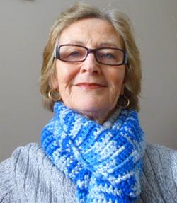 Linda Rosas